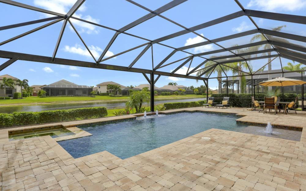 9360 Slate Ct. Naples - Home For Sale 2010558975