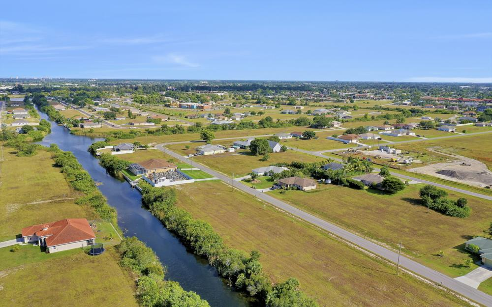 1435 SW 1st Ter, Cape Coral - Lot For Sale 1660428256