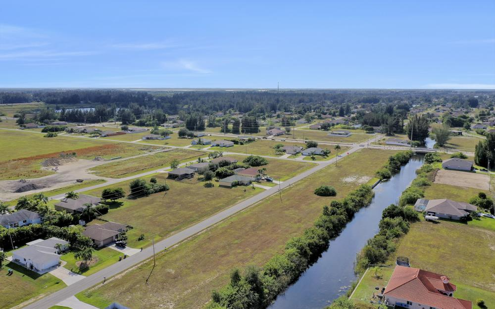 1435 SW 1st Ter, Cape Coral - Lot For Sale 387623943