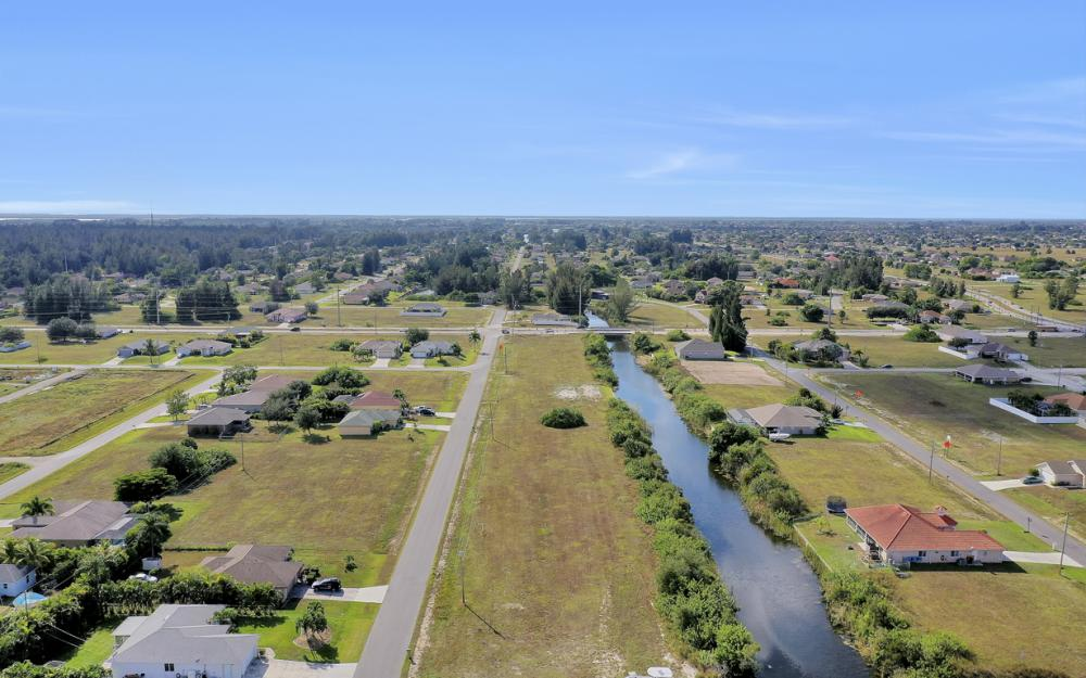 1435 SW 1st Ter, Cape Coral - Lot For Sale 1794467496