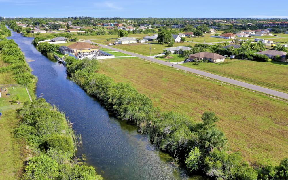 1435 SW 1st Ter, Cape Coral - Lot For Sale 1481864249