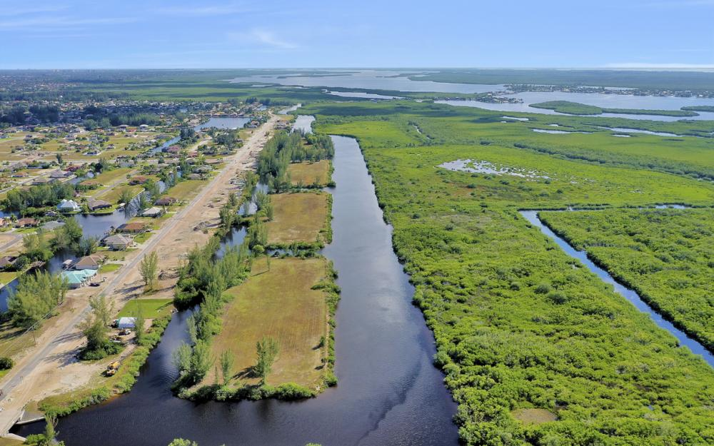 235 NW 38th Ave, Cape Coral - Lot For Sale 253480437