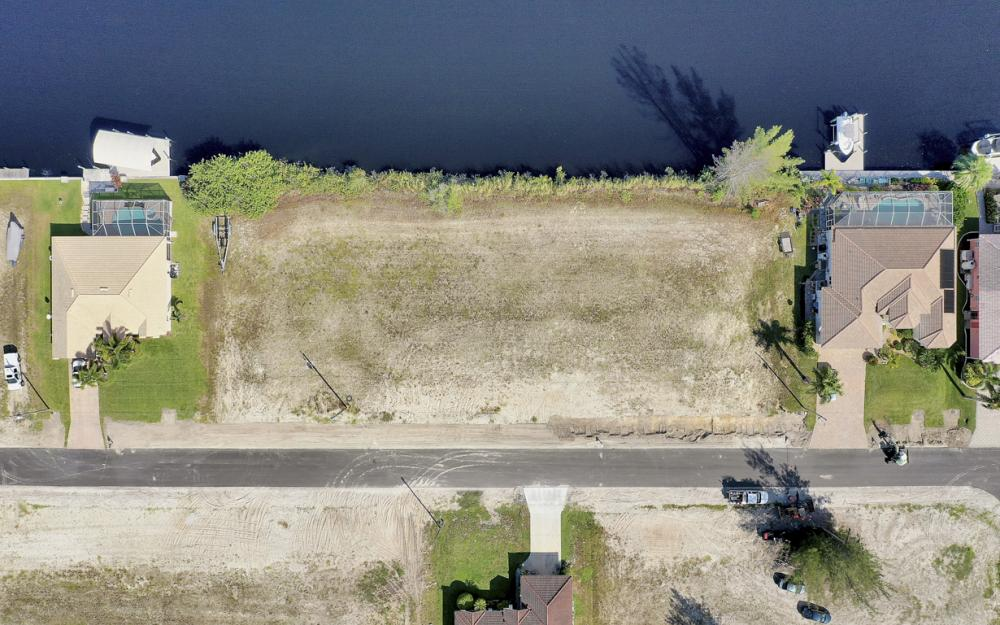 235 NW 38th Ave, Cape Coral - Lot For Sale 166296043