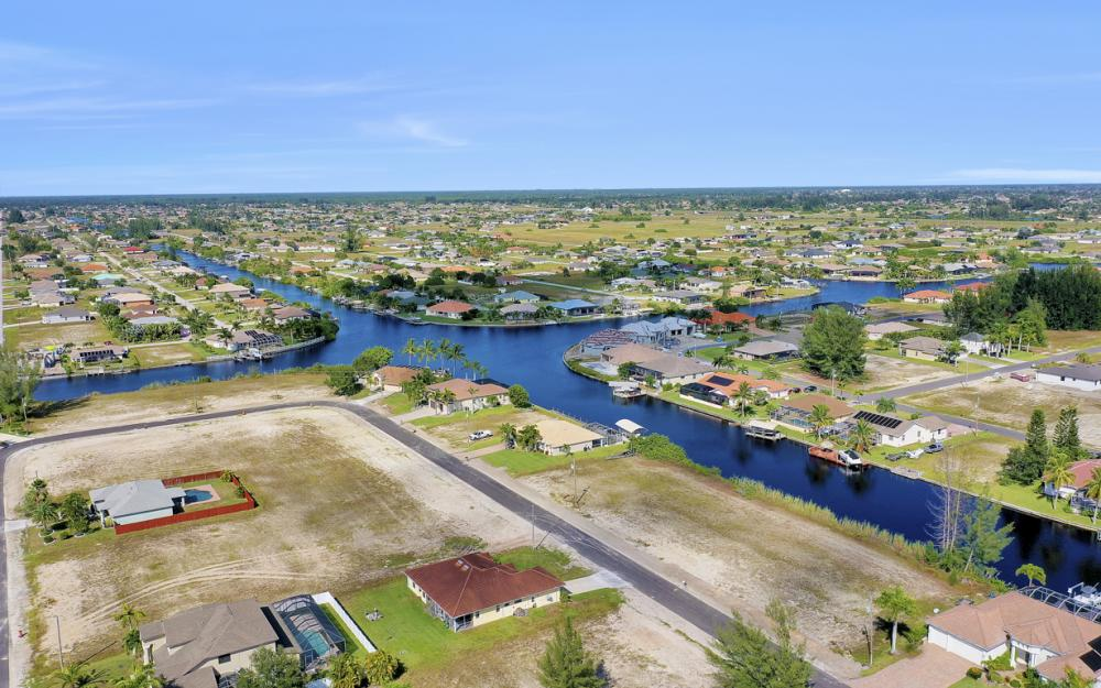235 NW 38th Ave, Cape Coral - Lot For Sale 241435106