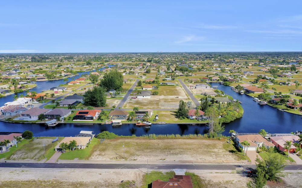 235 NW 38th Ave, Cape Coral - Lot For Sale 205855529