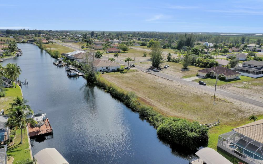 235 NW 38th Ave, Cape Coral - Lot For Sale 1415210381
