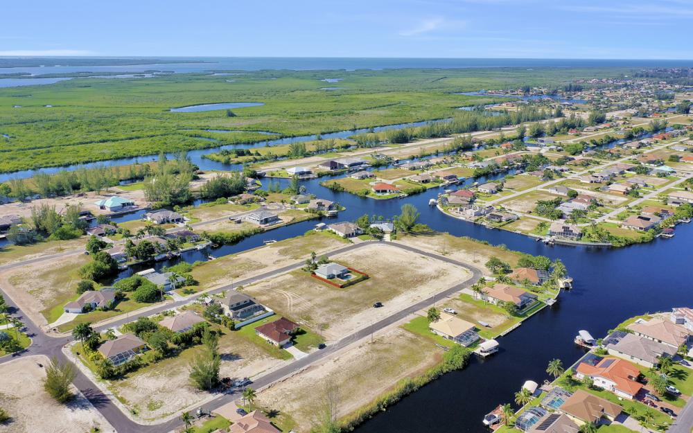 231 NW 38th Ave, Cape Coral - Lot For Sale 1261925826