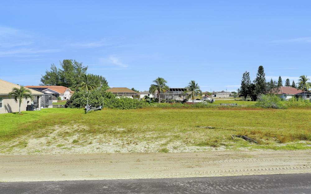 231 NW 38th Ave, Cape Coral - Lot For Sale 644579715
