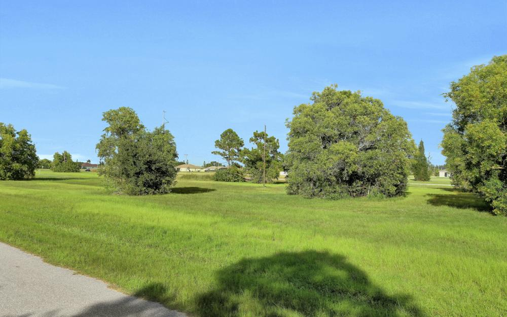 1635 NW Juanita Pl, Cape Coral - Lot For Sale 1720341409
