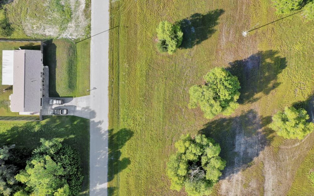 1635 NW Juanita Pl, Cape Coral - Lot For Sale 311613468