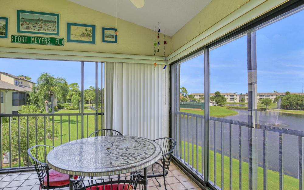 17270 Eagle Trace #7, Fort Myers - Condo For Sale 789947544