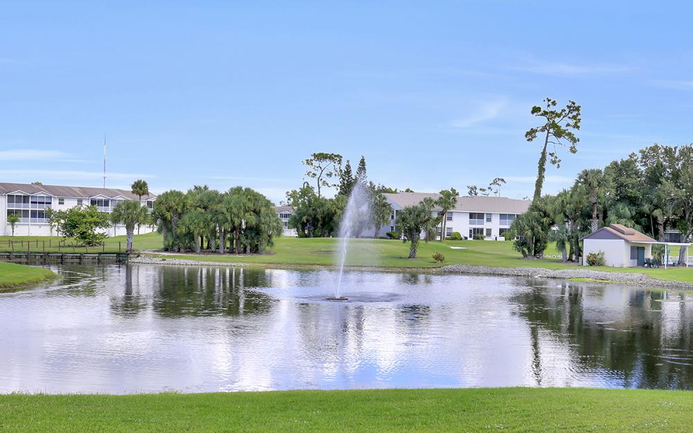 17270 Eagle Trace #7, Fort Myers - Condo For Sale 1048245528