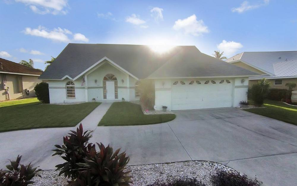 5300 SW 8th Ct, Cape Coral - House For Sale 952525298