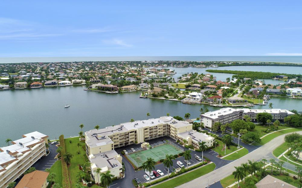 838 W Elkcam Cir #201, Marco Island - Condo For Sale 1129282139
