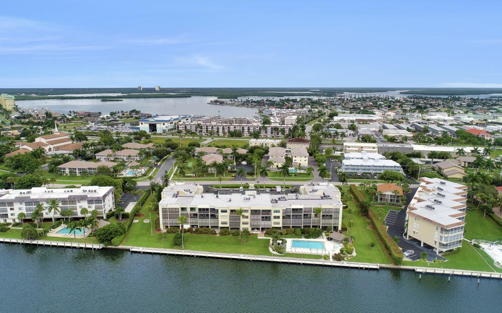 838 W Elkcam Cir #201, Marco Island - Condo For Sale 133924339