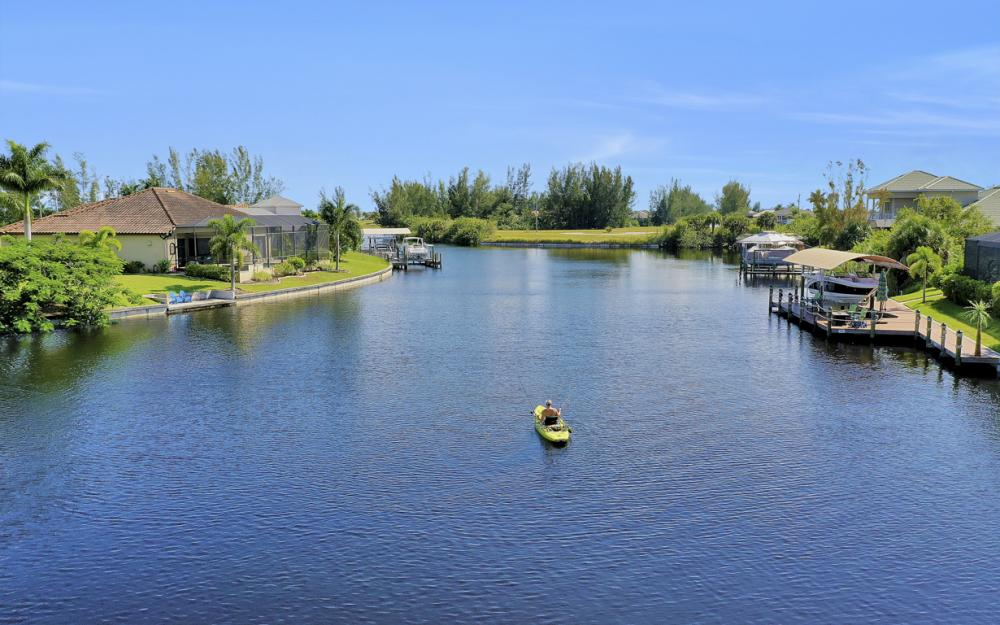 2200 NW 39th Ave, Cape Coral - Lot For Sale 1890284381