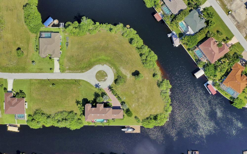 2200 NW 39th Ave, Cape Coral - Lot For Sale 112403728