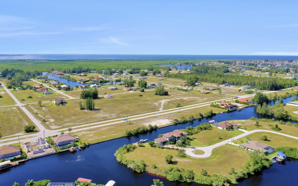 2200 NW 39th Ave, Cape Coral - Lot For Sale 1295504994