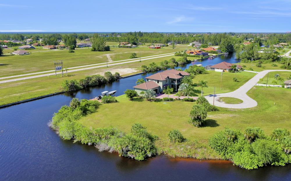 2200 NW 39th Ave, Cape Coral - Lot For Sale 208009534