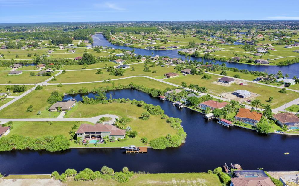 2200 NW 39th Ave, Cape Coral - Lot For Sale 1093961930