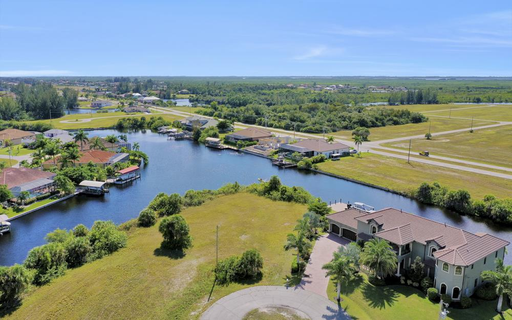2200 NW 39th Ave, Cape Coral - Lot For Sale 130729741
