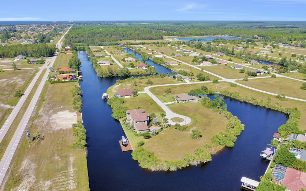 2200 NW 39th Ave, Cape Coral - Lot For Sale 1099164228