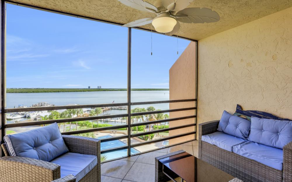 1085 Bald Eagle Dr #E610, Marco Island - Vacation Rental 182440130