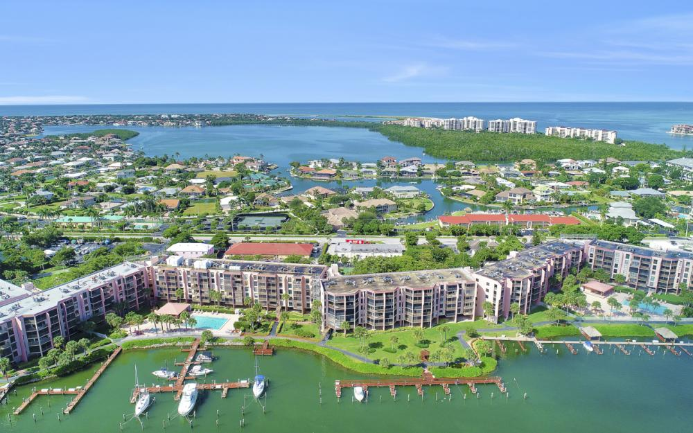 1085 Bald Eagle Dr #E610, Marco Island - Vacation Rental 394971797