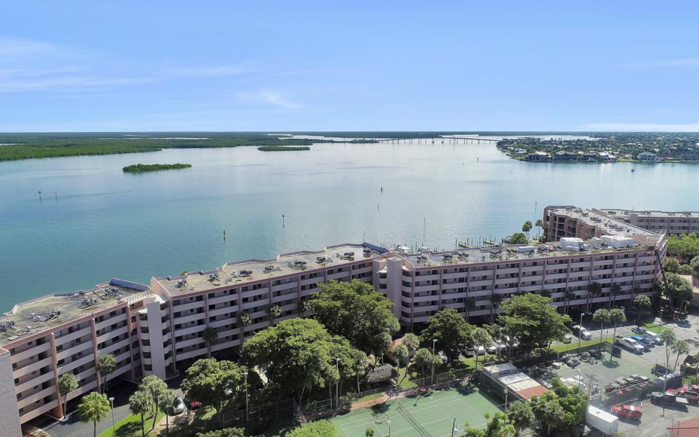 1085 Bald Eagle Dr #E610, Marco Island - Vacation Rental 1374075486