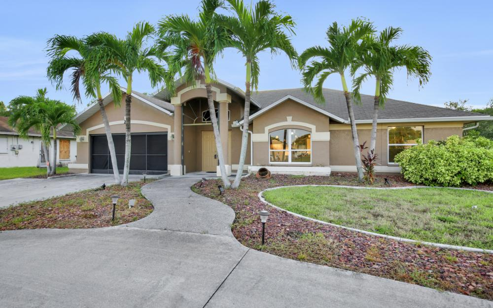26 SE 23rd Pl, Cape Coral - Home For Sale 1010563790