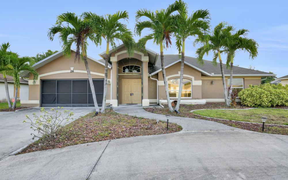 26 SE 23rd Pl, Cape Coral - Home For Sale 584402228