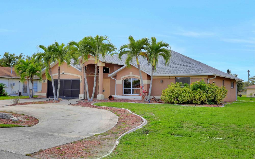 26 SE 23rd Pl, Cape Coral - Home For Sale 116442748