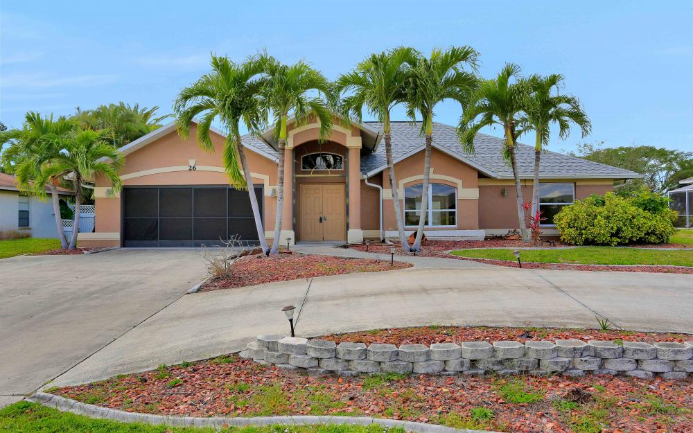 26 SE 23rd Pl, Cape Coral - Home For Sale 1375557871