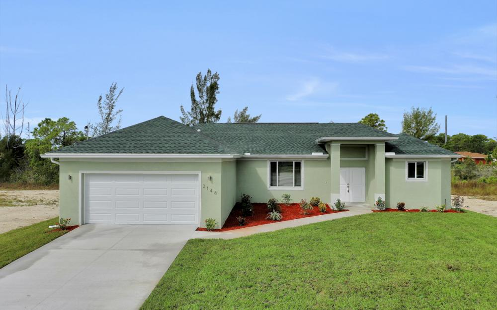 2148 NW 23rd Ave, Cape Coral - Model Home 571636133