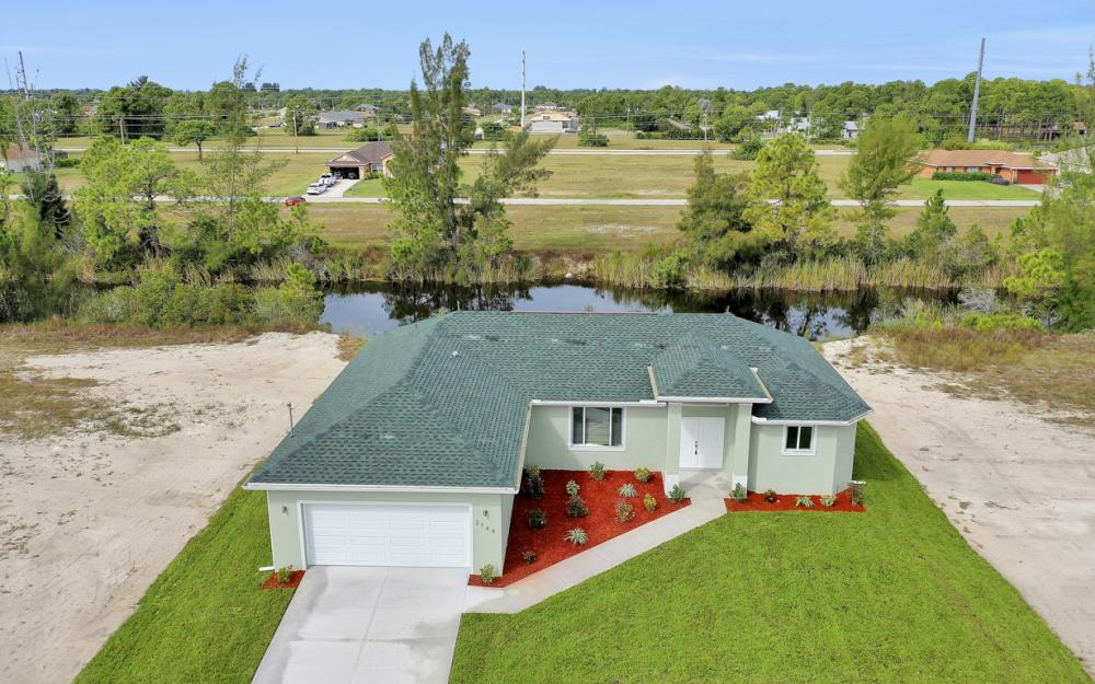 2148 NW 23rd Ave, Cape Coral - Model Home 2121684893