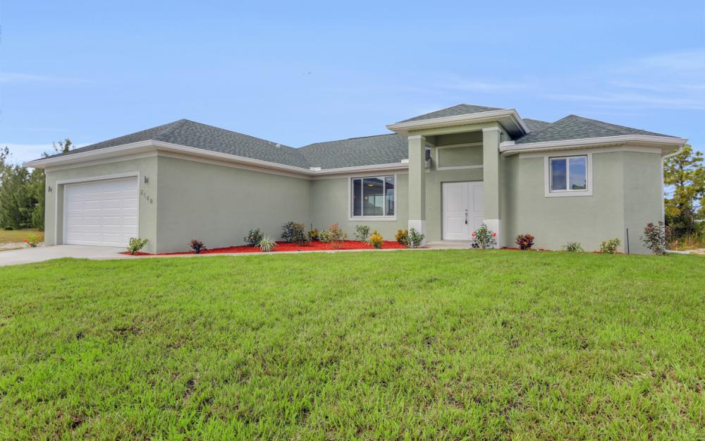 2148 NW 23rd Ave, Cape Coral - Model Home 1551304025