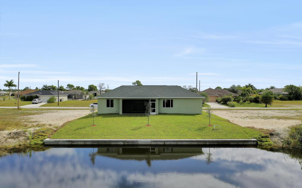 2148 NW 23rd Ave, Cape Coral - Model Home 1379098571