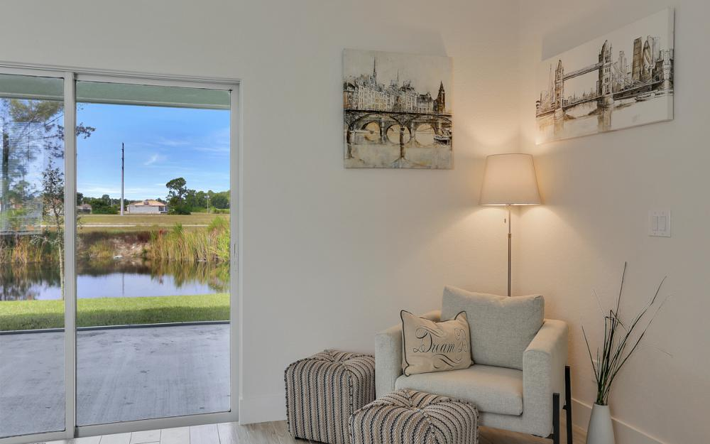2148 NW 23rd Ave, Cape Coral - Model Home 2056671173