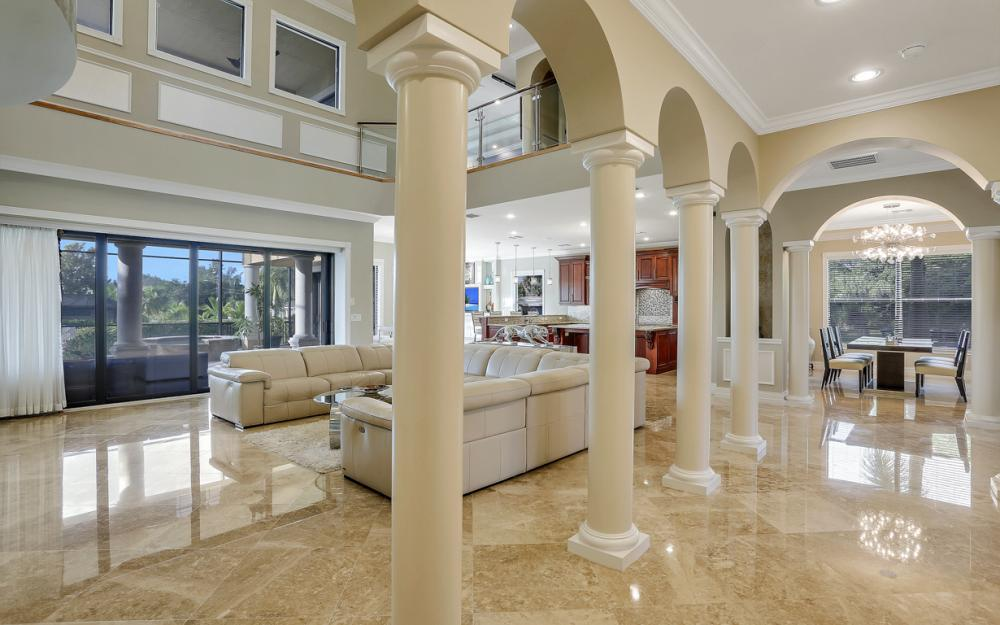 140 SW 58th St, Cape Coral - Luxury Home For Sale 348217456