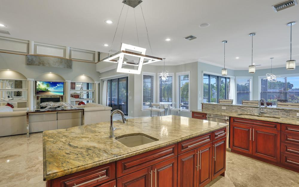 140 SW 58th St, Cape Coral - Luxury Home For Sale 713979660