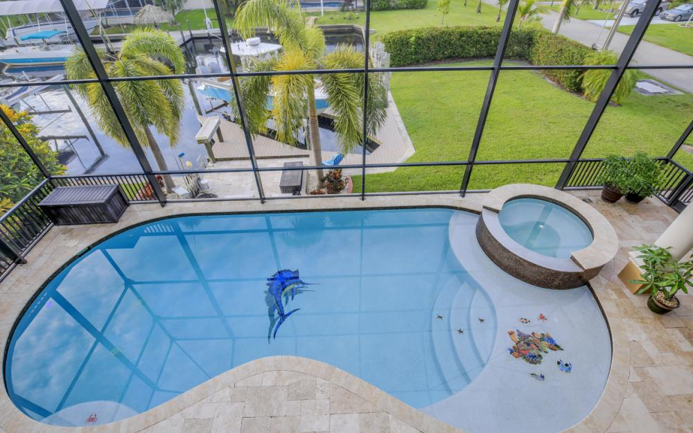 140 SW 58th St, Cape Coral - Luxury Home For Sale 1367196897
