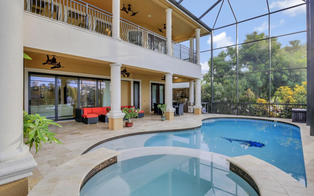 140 SW 58th St, Cape Coral - Luxury Home For Sale 1954417731