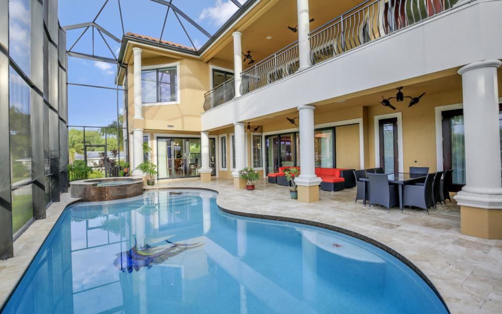 140 SW 58th St, Cape Coral - Luxury Home For Sale 446242377