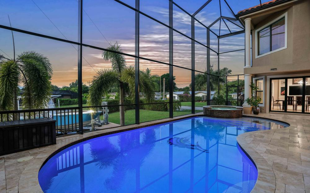 140 SW 58th St, Cape Coral - Luxury Home For Sale 6386692