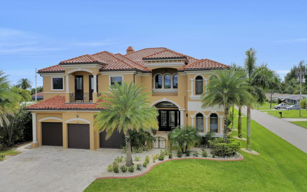 140 SW 58th St, Cape Coral - Luxury Home For Sale 1414118352
