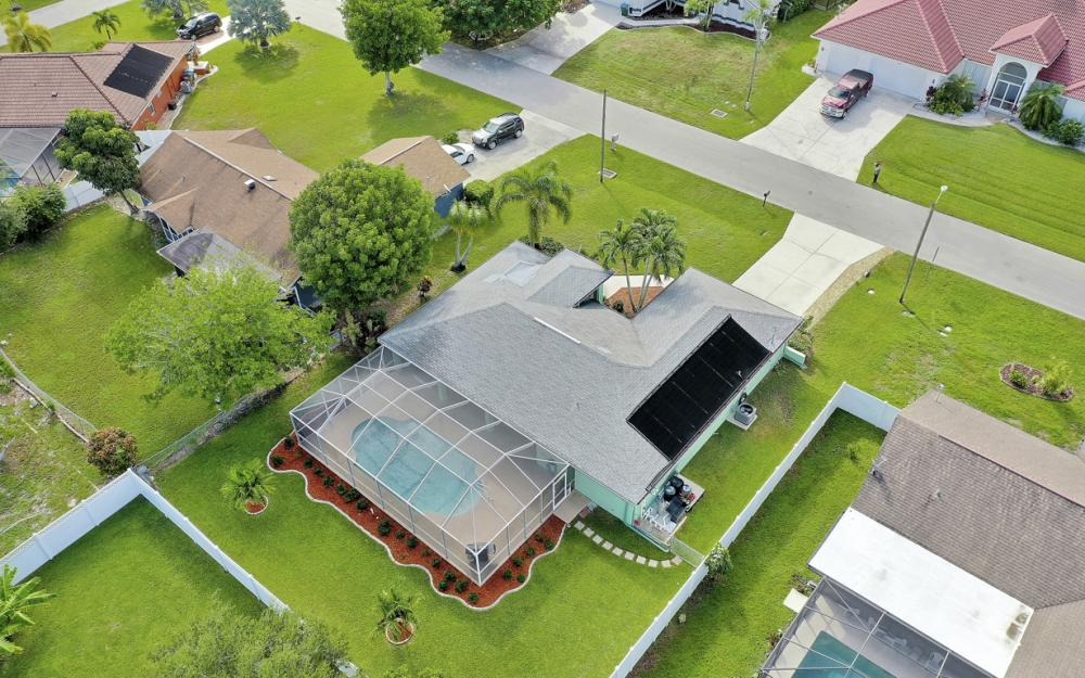 2007 SE 9th Ter, Cape Coral - Home For Sale 997283106