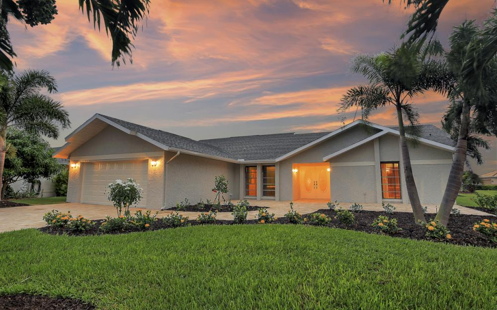 5337 SW 11th Pl Cape Coral - Home For Sale 177358674