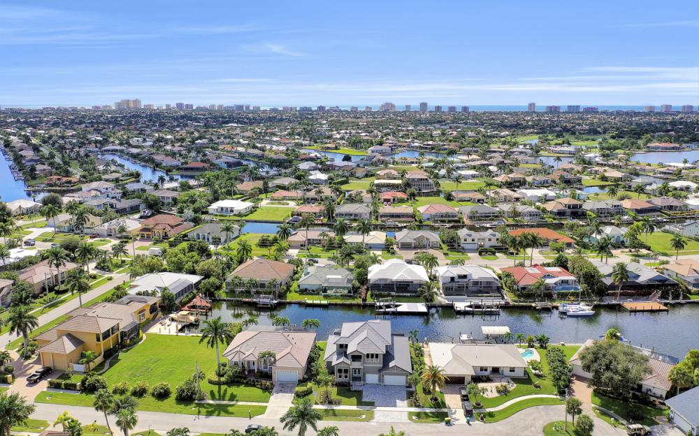218 Geranium Ct, Marco Island - Luxury Home For Sale 307717056