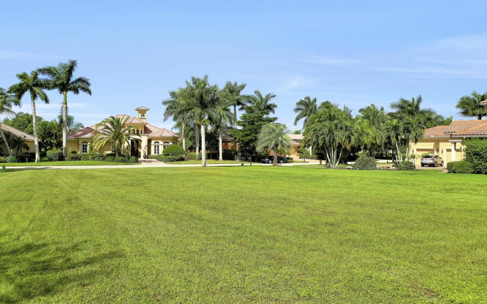 9591 Monteverdi Way, Fort Myers - Lot For Sale 1549843311