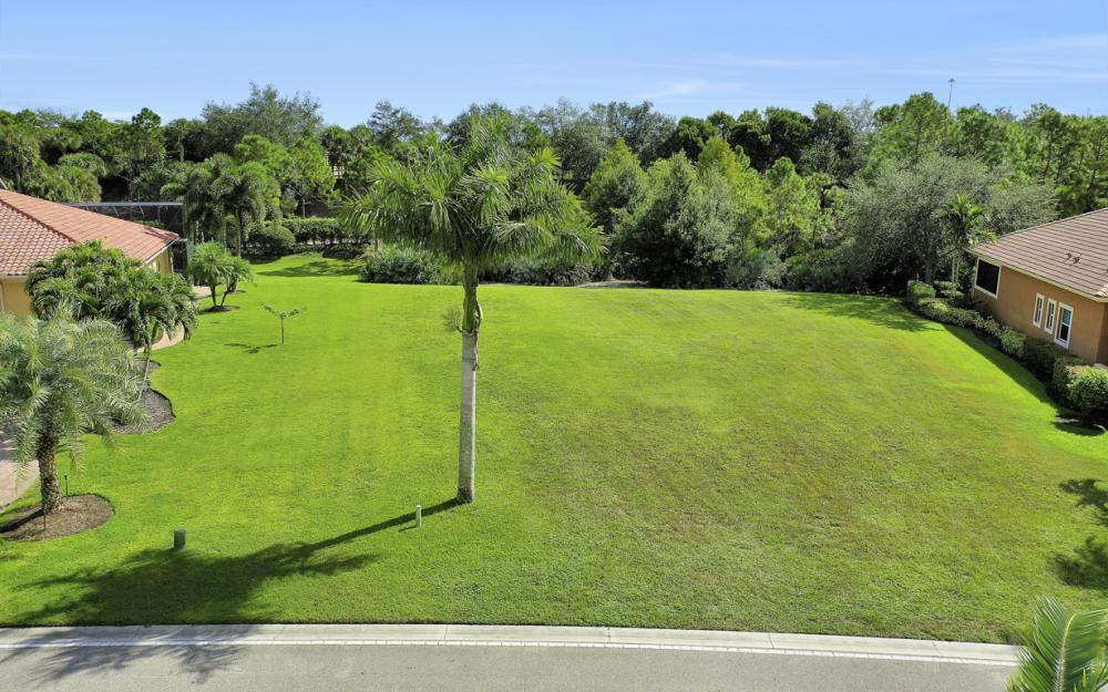 9591 Monteverdi Way, Fort Myers - Lot For Sale 862137498